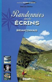 Randonnées dans le massif des Ecrins : Briançonnais