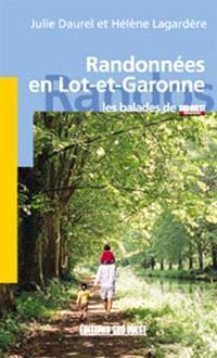 Randonnées en Lot-et-Garonne