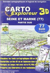 Seine-et-Marne-Sud