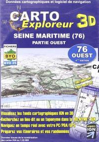 Seine-Maritime-Ouest