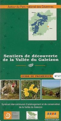 Sentiers de découverte de la vallée du Galeizon : autour du parc national des Cévennes