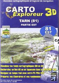 Tarn-Est