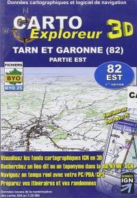 Tarn-et-Garonne-Est