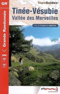 Tinée-Vésubie : Vallée des Merveilles