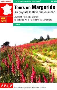 Tours en Margeride : au pays de la bête du Gévaudan
