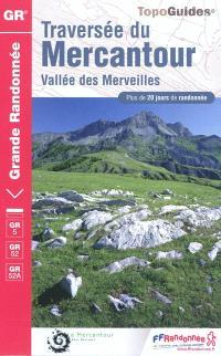 Traversée du Mercantour : Vallée des Merveilles