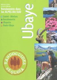 Ubaye : randonnées en Ubaye