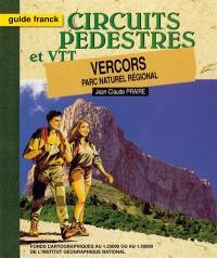 Vercors : parc naturel régional