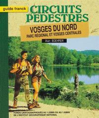 Vosges du Nord : parc régional et Vosges centrales