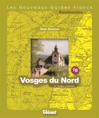 Vosges du Nord et Vosges centrales