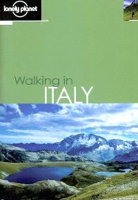 Walking in Italy