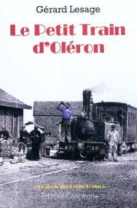 Le petit train d'Oléron