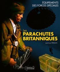 Les parachutes britanniques
