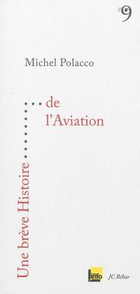 Une brève histoire de l'aviation