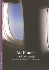 Air France : l'art du voyage