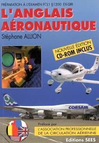 L'anglais aéronautique