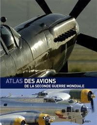 Atlas des avions de la Seconde Guerre mondiale