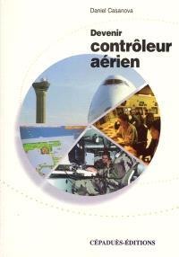 Devenir contrôleur aérien