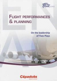 Flight performances & planning