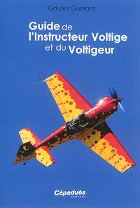 Guide de l'instructeur voltige et du voltigeur