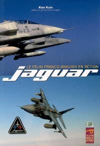 Jaguar : le félin franco-anglais en action