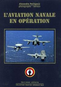 L'aviation navale en opération