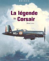 La légende des Corsair