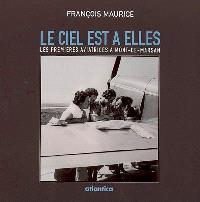 Le ciel est à elles : les premières aviatrices à Mont-de-Marsan