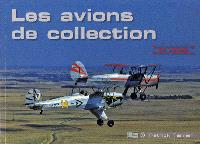 Les avions de collection