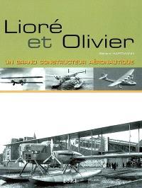 Les avions Lioré et Olivier