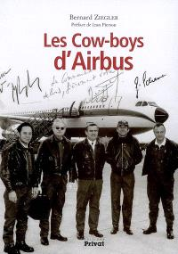 Les cow-boys d'Airbus