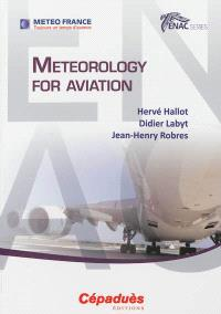 Meteorology for aviation