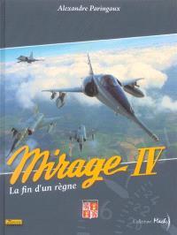 Mirage IV, roi du ciel