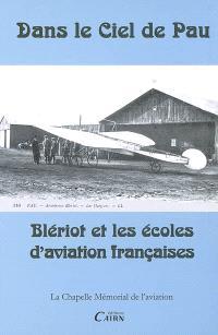 Blériot et les écoles d'aviation françaises