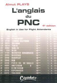 L'anglais du PNC