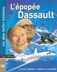 L'épopée Dassault