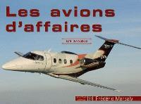 Les avions d'affaires