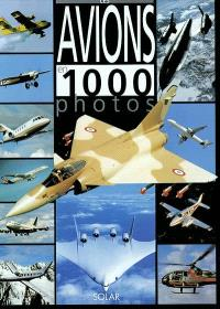 Les avions en 1000 photos