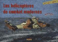 Les hélicoptères modernes