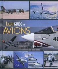 Lexiguide des avions