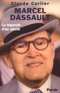 Marcel Dassault : la légende d'un siècle