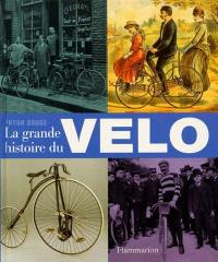 La grande histoire du vélo