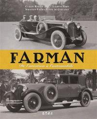Farman : de l'aviation à l'automobile