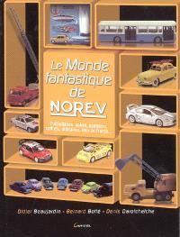 Le monde fantastique de Norev