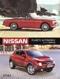 Nissan : planète automobile