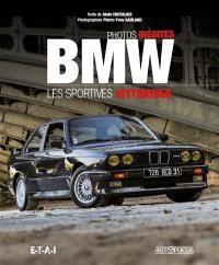 BMW, les sportives mythiques