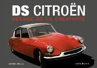 DS Citroën : déesse de la créativité