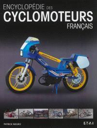 Encyclopédie des cyclomoteurs français