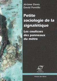 Petite sociologie de la signalétique : les coulisses des panneaux du métro