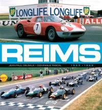 Reims : 1925-1969